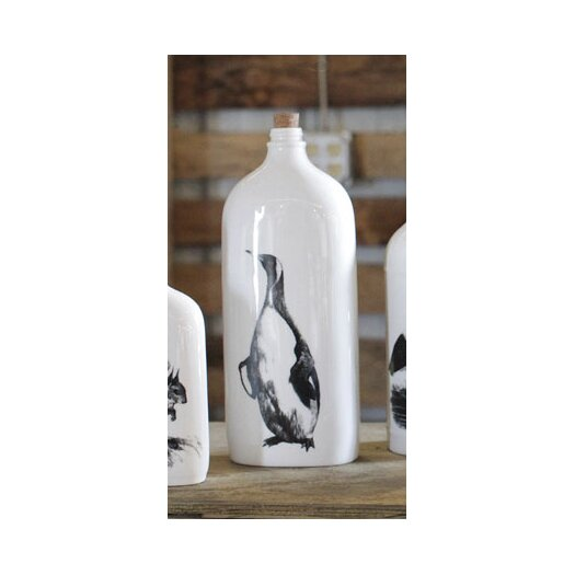 Creative Co-Op Turn of the Century Carafe