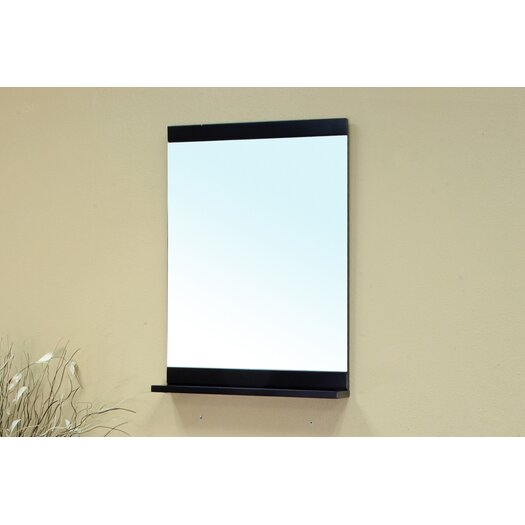 Bellaterra Home Ramsey Mirror