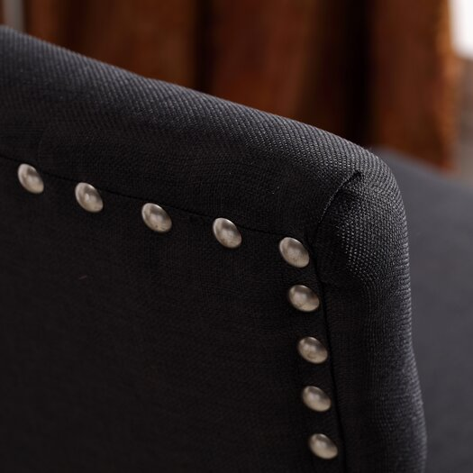 Simpli Home Kitchener Side Chair
