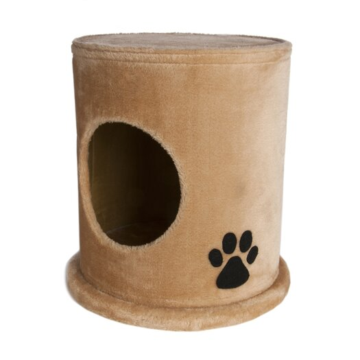 Great Paw Tower Cat Condo