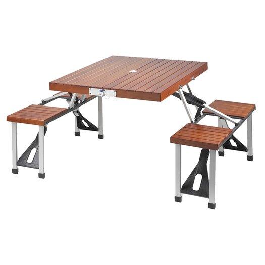 Picnic At Ascot Picnic Table Set