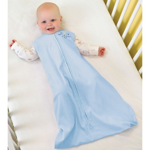 HALO Innovations, Inc. SleepSack Wearable Blanket 100% Cotton