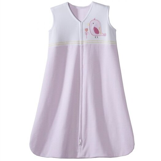 HALO Innovations, Inc. SleepSack Wearable Blanket, 100% Cotton Colorblock