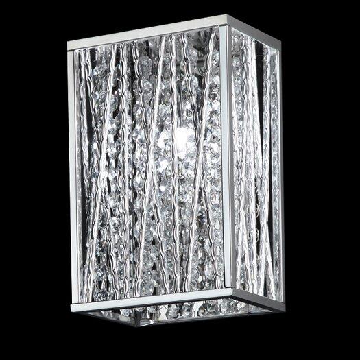 Z-Lite Terra 1 Light Wall Sconce
