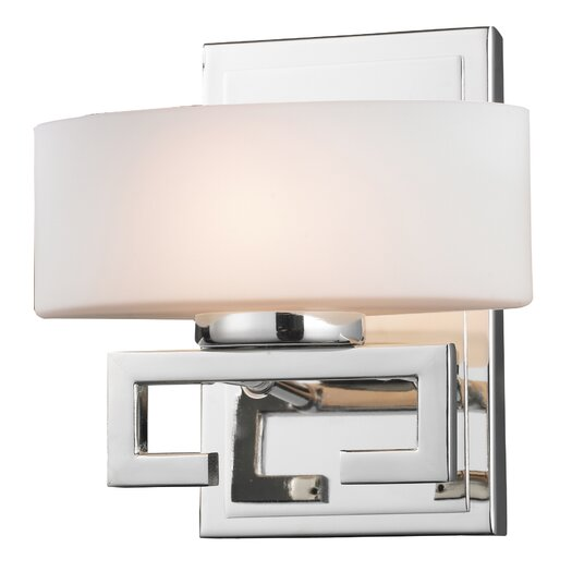 Z-Lite Cetynia 1 Light Vanity Light