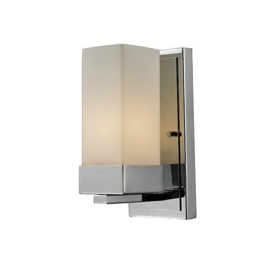 Z-Lite Sapphire 1 Light Wall Sconce