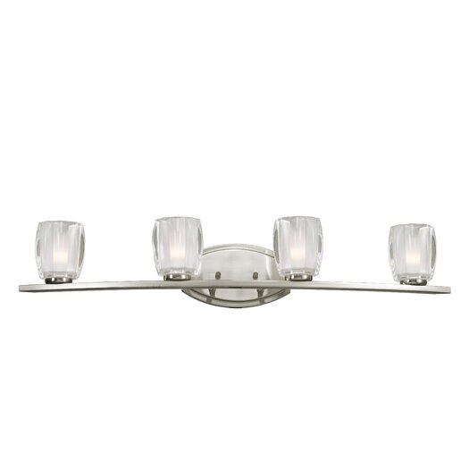 Z-Lite Haan 4 Light Vanity Light