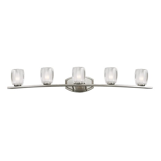 Z-Lite Haan 5 Light Vanity Light
