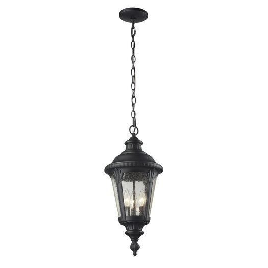 Z-Lite Medow Outdoor Post Lantern