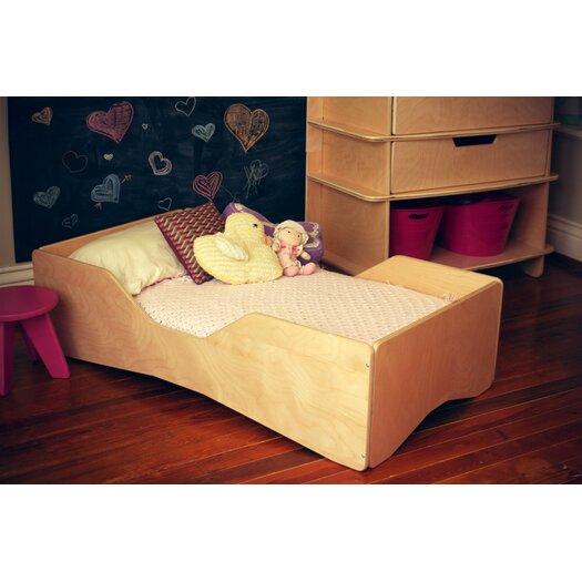 Aero Toddler Bed
