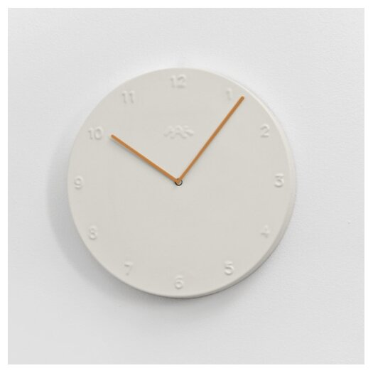 Kähler Ora Wall Clock