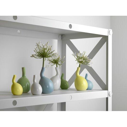 Kähler Bulbino 2 Piece Vase Set