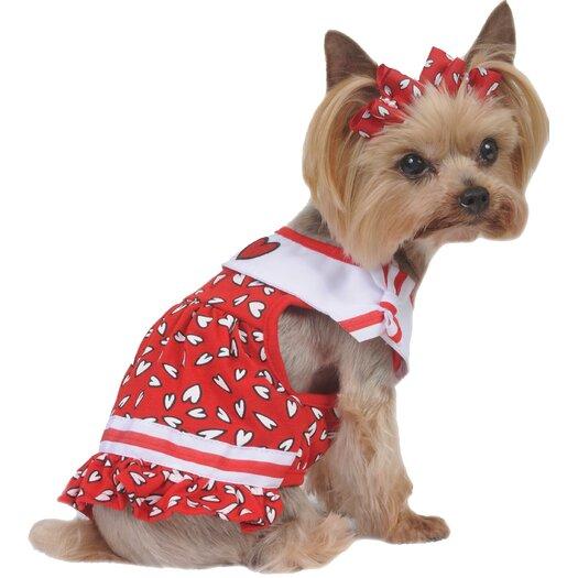 Max's Closet Collar Dress