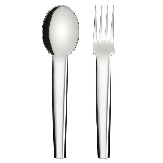 Two Piece Serving Set