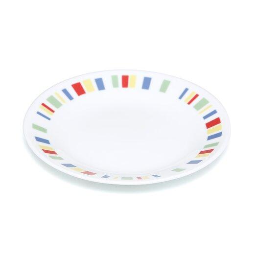 """Corelle Livingware 8.5"""" Memphis Plate"""