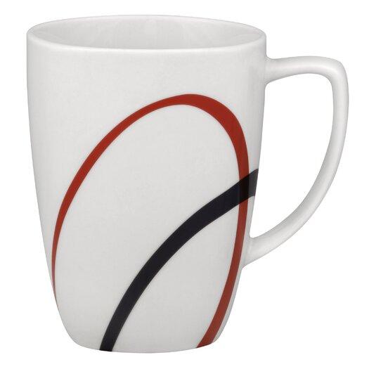 Corelle Fine Lines 12 oz. Mug