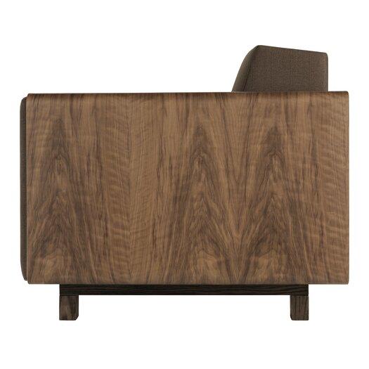 Shell2 Arm Chair