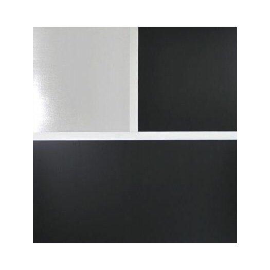 """LOFTwall 78"""" x 52"""" Modern Room Divider"""