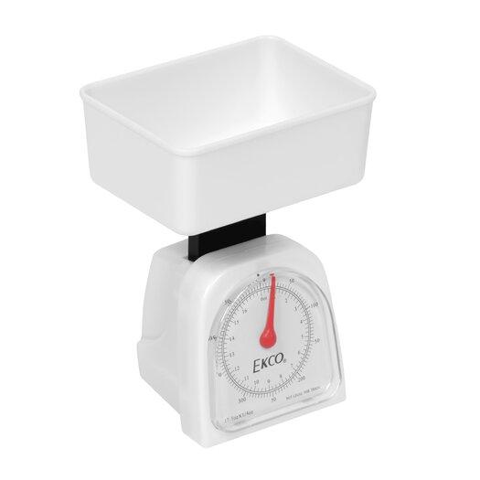 EKCO Diet Scale