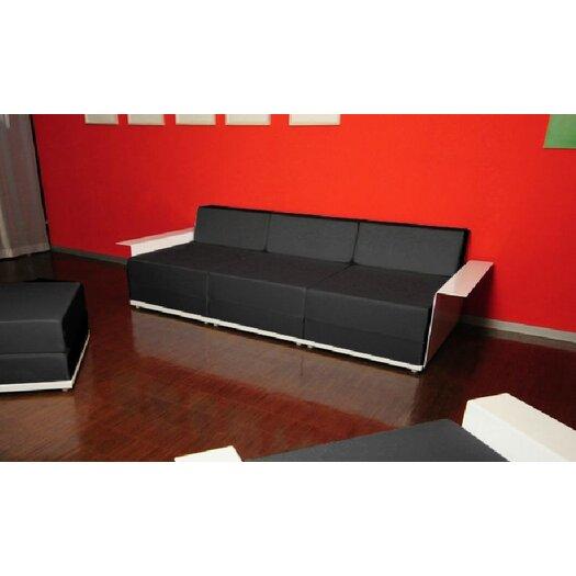 Radius Design Element Sleeper Sofa