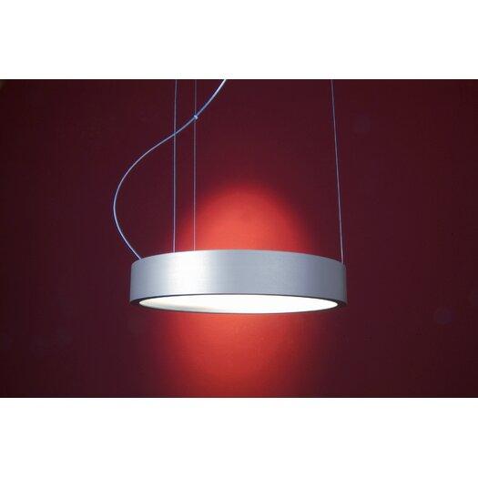 Absolut Lighting Aluring Drum Pendant