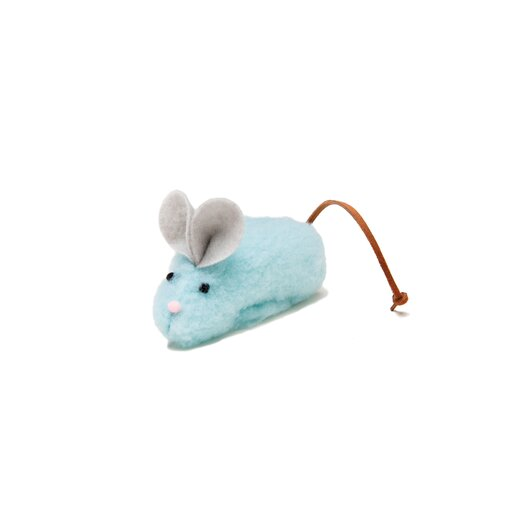 West Paw Design Mouse Cat Toy