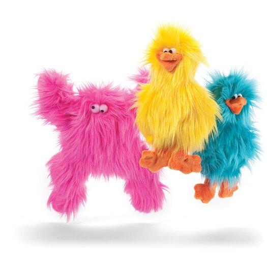 West Paw Design Spring Chicken