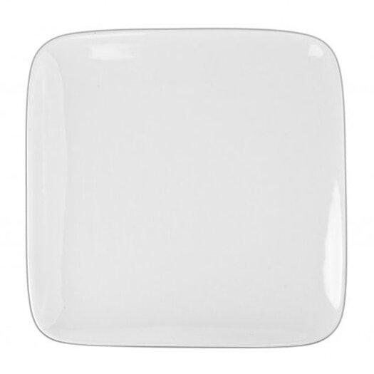 "BIA Cordon Bleu Asian 7"" Square Salad Plate"
