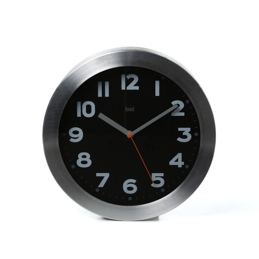 "Bai Design 11"" Wall Clock"