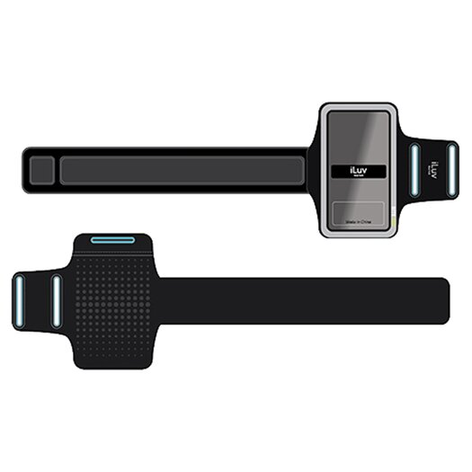 iLuv iPhone 5 Sports Arm Band