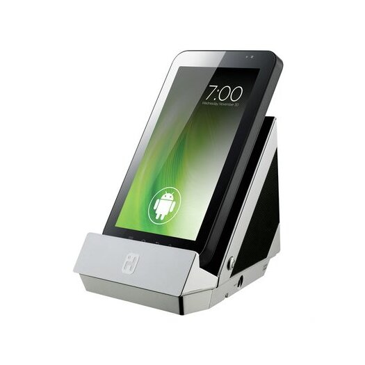 iHome Android Stereo Speaker Stand