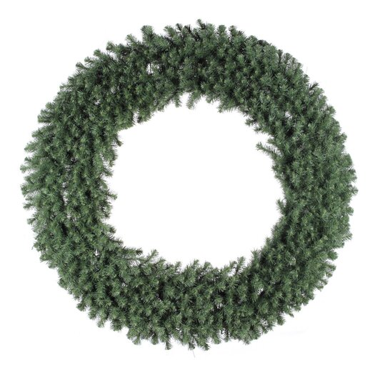 "Vickerman Co. Douglas Fir 60"" Wreath"