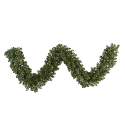 Vickerman Co. Grand Teton Garland with 750 Tips