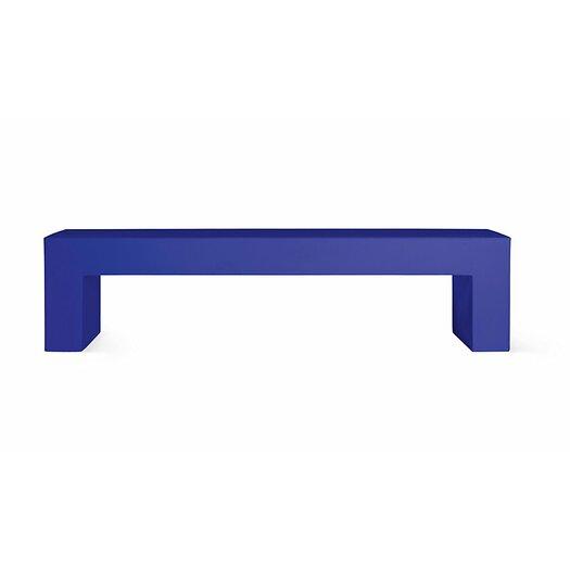Heller Vignelli Bench