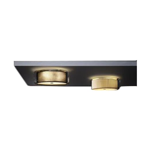 Marset Mercer 2 Light  C Wall / Ceiling Light