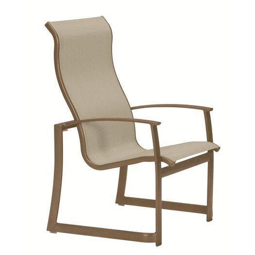 Tropitone MainSail Dining Arm Chair