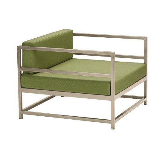 Tropitone Cabana Club Deep Seating Chair with Cushion