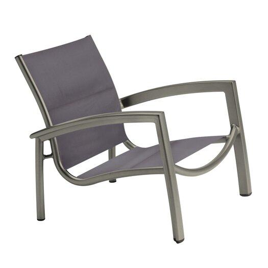 Tropitone South Beach Duplex Arm Chair