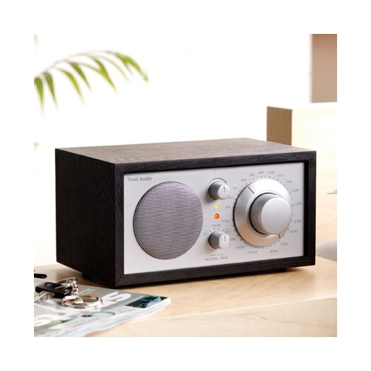 Tivoli Audio LLC Model One Radio
