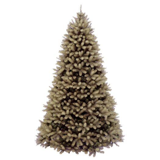 National Tree Co. Douglas Fir Downswept 7.5' Artificial Christmas Tree with Stand