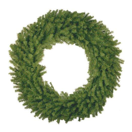 "National Tree Co. Norwood Fir 60"" Wreath"