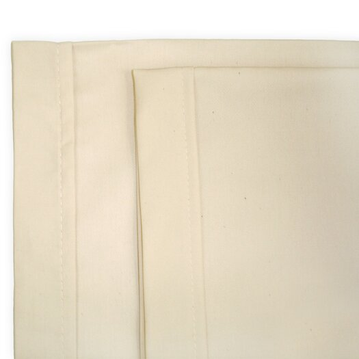 Naturepedic Pillowcase