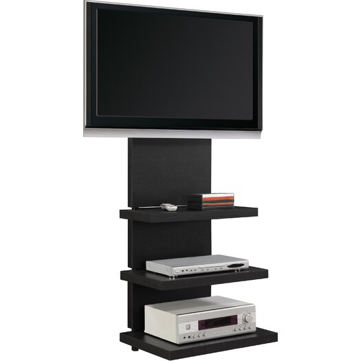 """Altra Furniture Hollow Core Mount 60"""" TV Stand"""