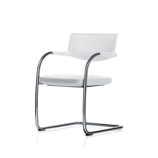 Vitra Visavis 2 Chair