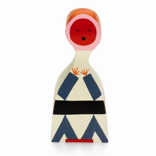 Vitra Vitra Design Museum Wooden Dolls No. 18 Figurine