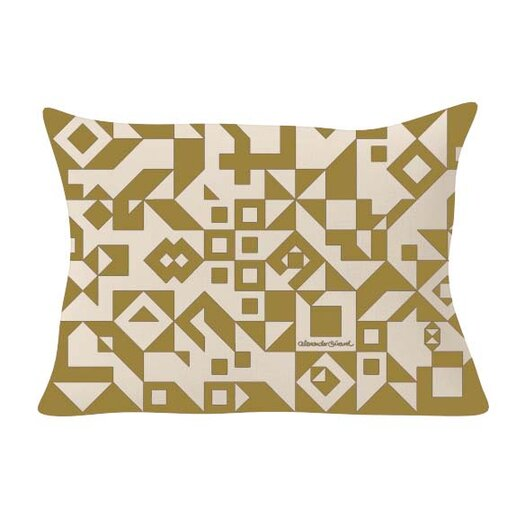Suita Sofa Geometric Pillow