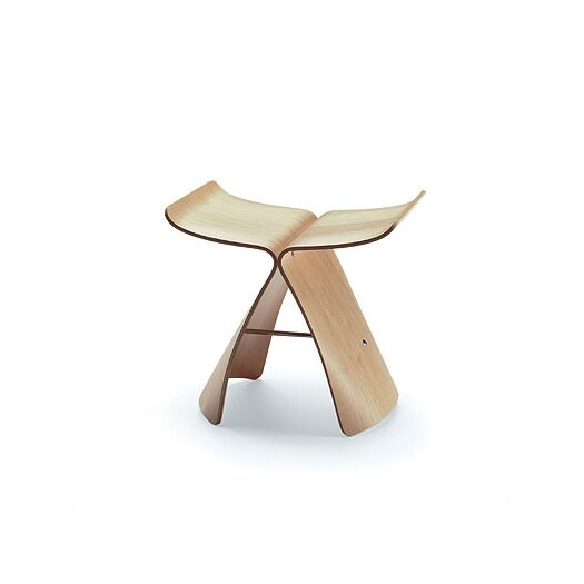 Vitra Vitra Design Museum - Butterfly Stool