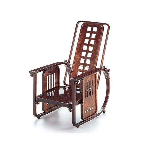 Miniatures Sitzmaschine Chair