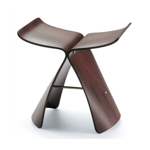 Vitra Miniatures Butterfly Stool Sculpture