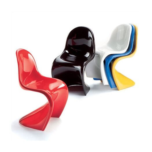 Vitra Miniatures Panton Chairs